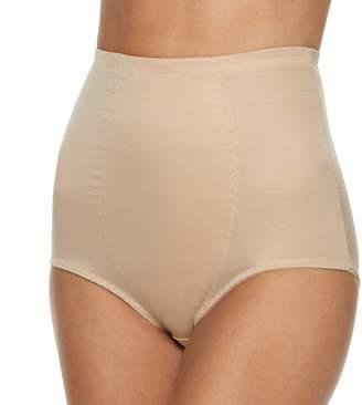 Lunaire Women's Tummy Panel Control Hi-Waist Brief 8622K