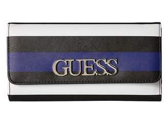 GUESS Felix SLG Multi Clutch Clutch Handbags