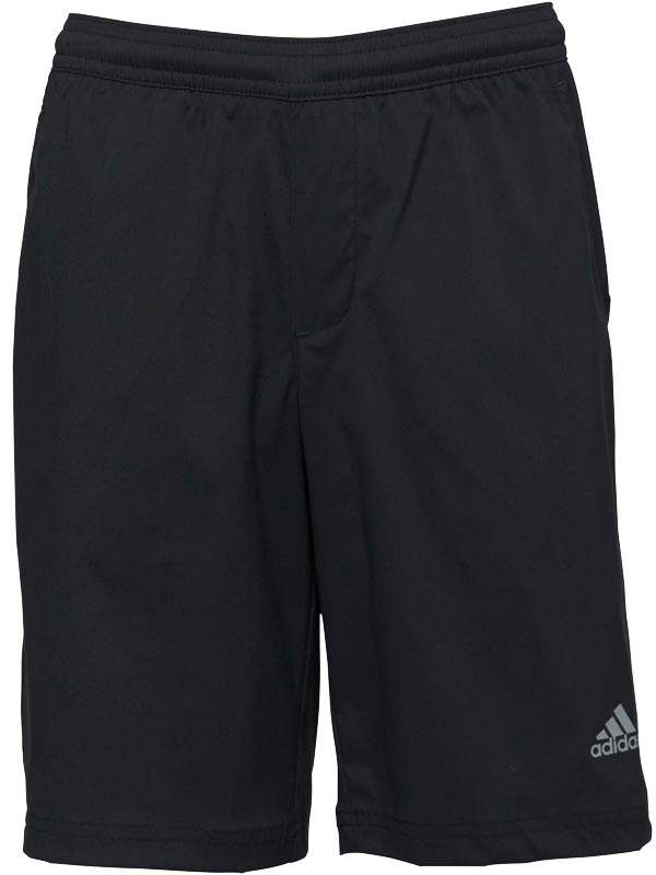 Boys barricade Climalite Bermuda Tennis Shorts Dark Grey