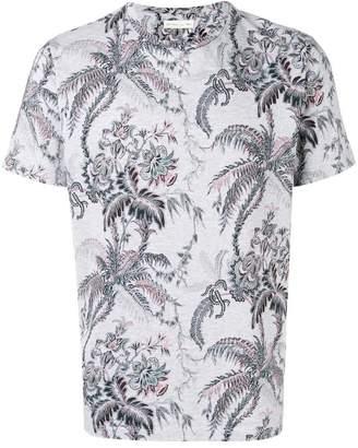 Etro Palm Trees T-shirt