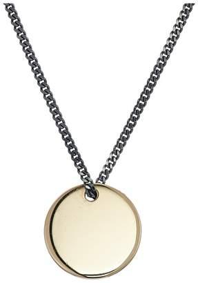 Miansai Fusion Pendant Necklace Necklace