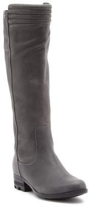 Sorel Danica Tall Waterproof Leather Boot
