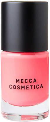 Mecca Cosmetica Artistry Nail Polish Beauty