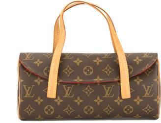 Louis Vuitton Monogram Canvas Sonatine Bag (3621019)
