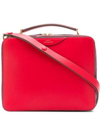 Anya Hindmarch Stack double crossbody bag