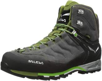 Salewa Ms Mtn Trainer Mid Gtx Men's High Rise Hiking Shoes