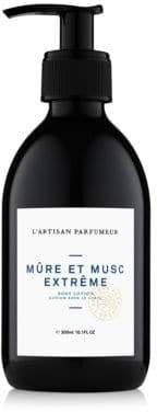 L'Artisan Parfumeur Mure Et Musc Extreme Body Lotion/10.10 oz.