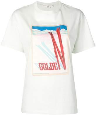 Golden Goose Furka print T-shirt