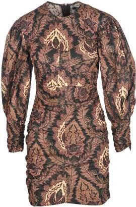 Isabel Marant May Dress Print