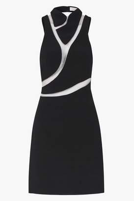 Sass & Bide Join Hands Mini Dress