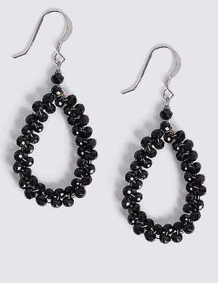 Marks and Spencer Oval Drop Earrings