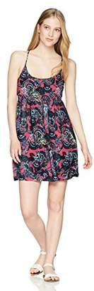 Roxy Junior's Tropical Sundance Dress