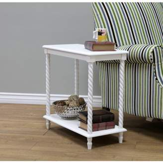 Mega Home Home Craft Chair Side Table