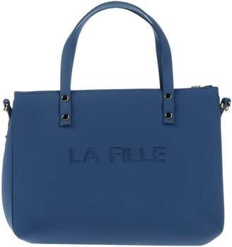 La Fille Des Fleurs Handbags - Item 45392174