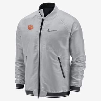 Nike Sideline Fuse CFP (Clemson) Men's Bomber Jacket