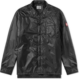 Cav Empt Light Down Shirt Jacket