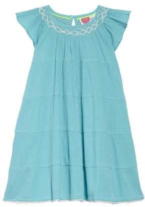 Boden Mini Twirly Dress