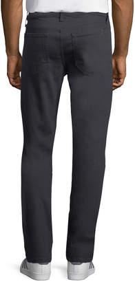 Joe's Jeans Slim-Fit Straight-Leg Denim Jeans