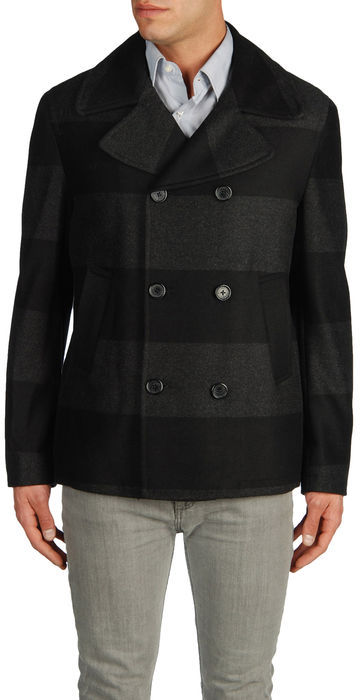MICHAEL KORS Mid-length jacket