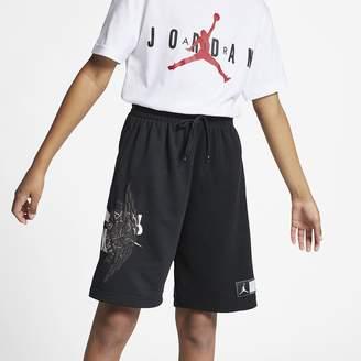 Nike Big Kids' (Boys') Shorts Jordan Wings