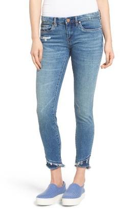 Blank NYC Women's Blanknyc The Classique Crop Skinny Jeans