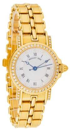 Breguet Marine Watch