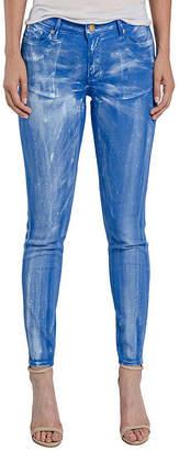 MISS HALLADAY Miss Halladay Stretch Skinny Jeans