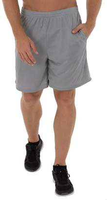 Athletic Works Men's Active Rice Hole Mesh Short