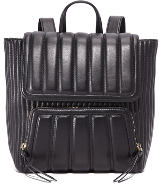 DKNY Gansevoort Backpack $448 thestylecure.com