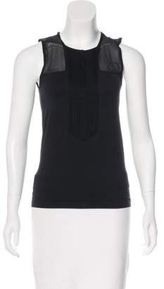 Wolford Opera Sleeveless Top w/ Tags