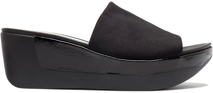 Kenneth Cole Reaction Women's Shoes, Pepe Step Platform Wedges 4