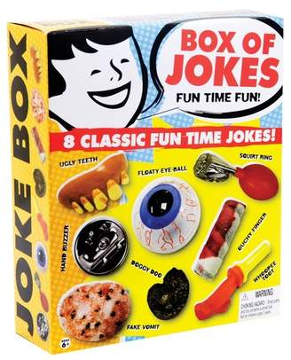 Schylling Box of Jokes