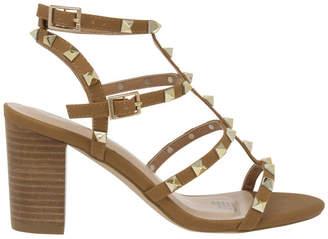 Miss Shop Kylie Tan Sandal