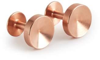 Reiss Alexander - Alice Made This Cufflinks in Copper