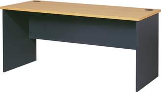 Equipment Executive Mantone Straight Desk