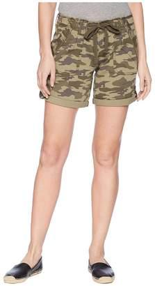 Jag Jeans Adeline Twill Shorts Women's Shorts