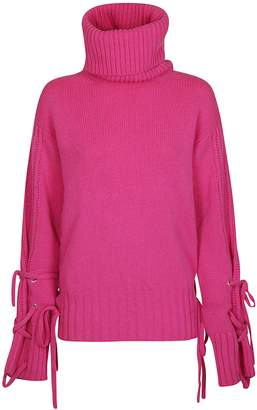 McQ Turtleneck Jumper