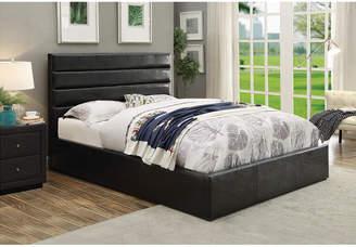 Coaster Riverbend Upholstered Bed