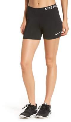 Nike Pro Training Shorts