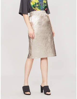 Stussy Vera shell skirt