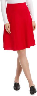 Skirt Slight Flare