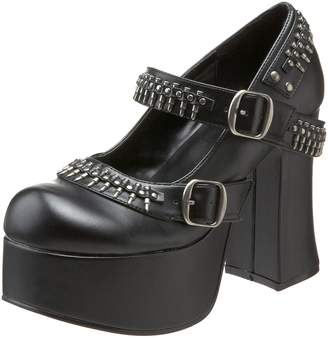 Pleaser USA Demonia Women's Charade-24 Platform Sandal