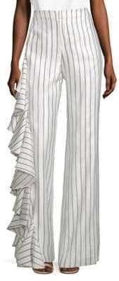 Alexis Striped Mahalia Pants