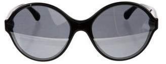 Chanel 2018 Round Spring Sunglasses