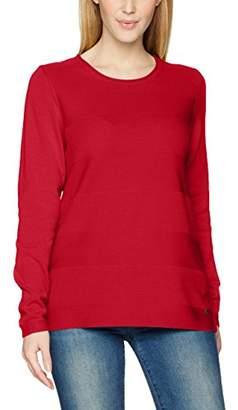 Olsen Women's Long Sleeves Jumper,(Manufacturer Size:36)