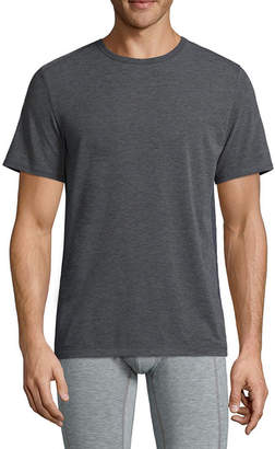Jockey Sport Outdoor Short Sleeve Crew Neck T-shirt