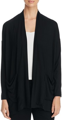 Eileen Fisher Kimono Cardigan $218 thestylecure.com