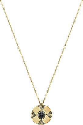 House Of Harlow X REVOLVE Dorella Coin Necklace