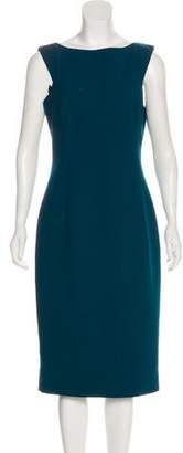 Jason Wu Wool Shift Dress