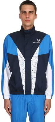 Sergio Tacchini Celestite Nylon Track Suit